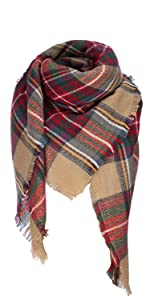 winter scarf for women
