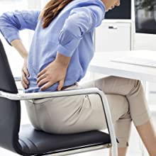 working back pain