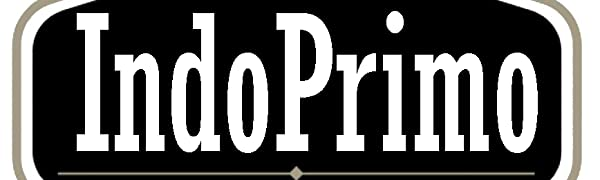 IndoPrimo Logo