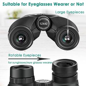 binoculars for men women