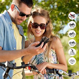 Hoterb Handyhalterung Fahrrad Fahrrad Handyhalterung Elektronik