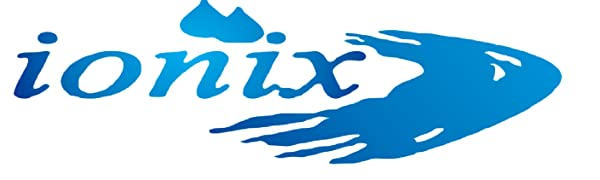 ionix logo