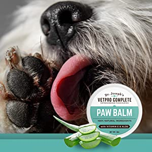 Vetpro Complete Paw Balm for Animals