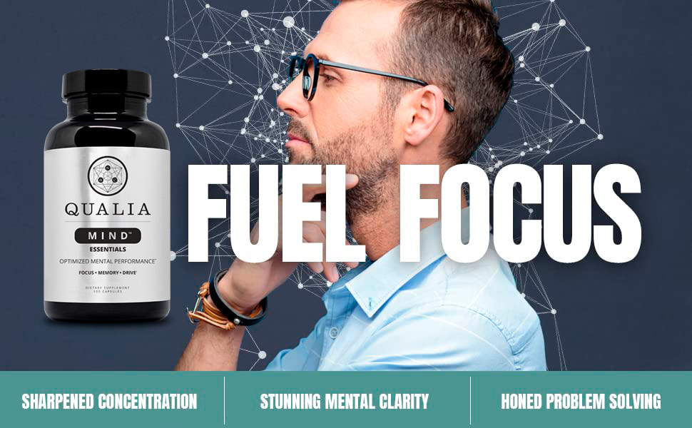 Best Supplement To Cure Brain Fog