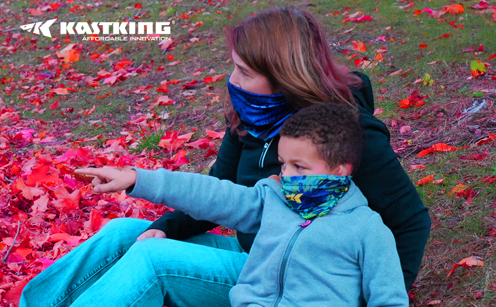 kids face mask kids neck gaiter kids neck warmer