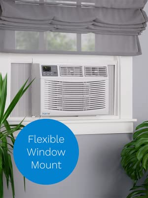 flexible window mount
