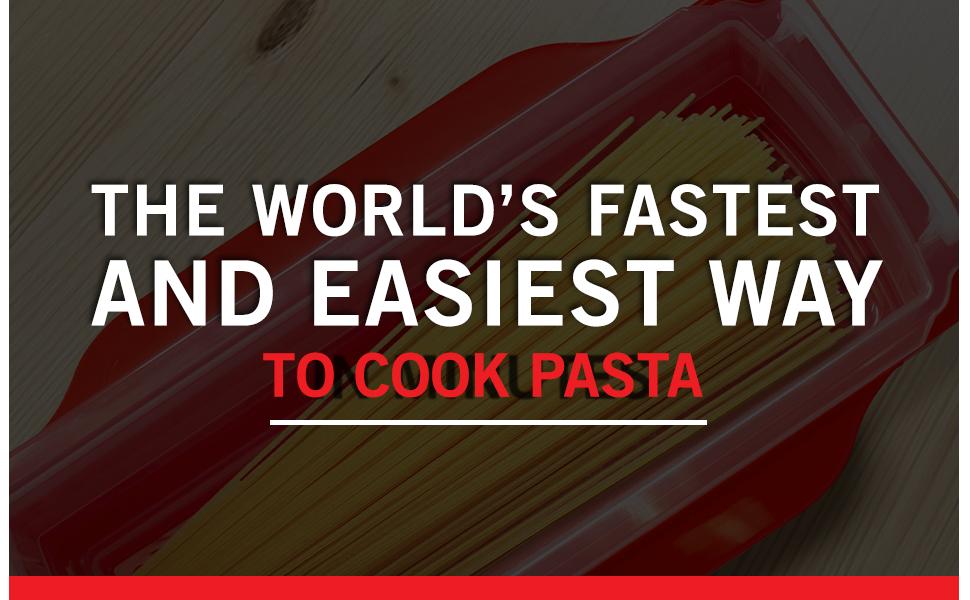 instant pasta