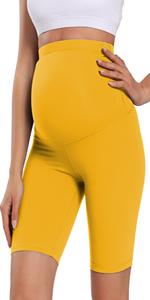 maternity active shortswomens soccer shorts biker shorts for pregnant women biker shorts maternity