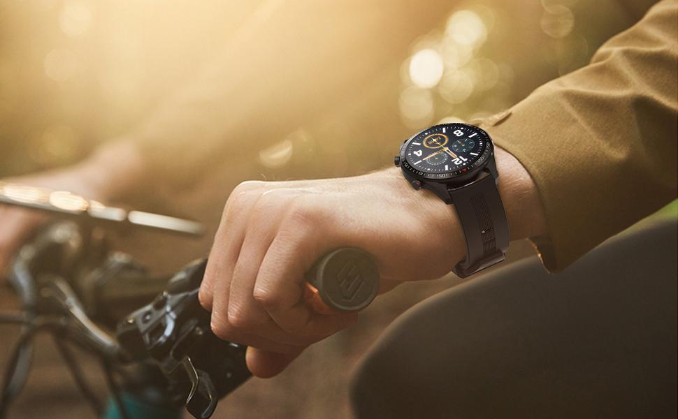 fashion smart watch men's watch smart watch for andriod ios