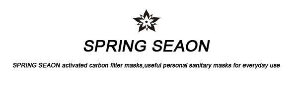 SPRING SEAON MASK