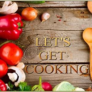 cooking kitchen tool set