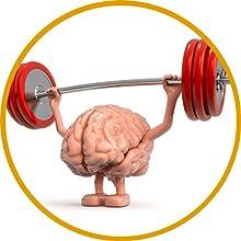 Soutient la Santé Cérébrale