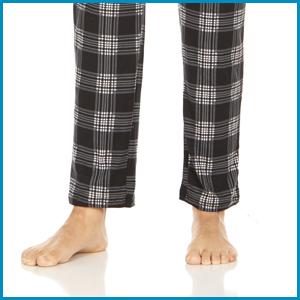 men pajama pants mens sleep pants mens pj bottoms men's pajamas pants mens fleece pajama pants
