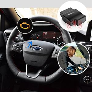 obd2 scanner bluetooth auto code reader scanner