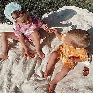newborn outfit summer