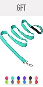 6FT - Matching Dog Leash