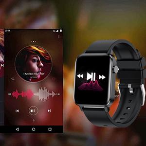 Bluetooth Music controller