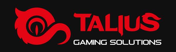 Talius,gaming,solutions
