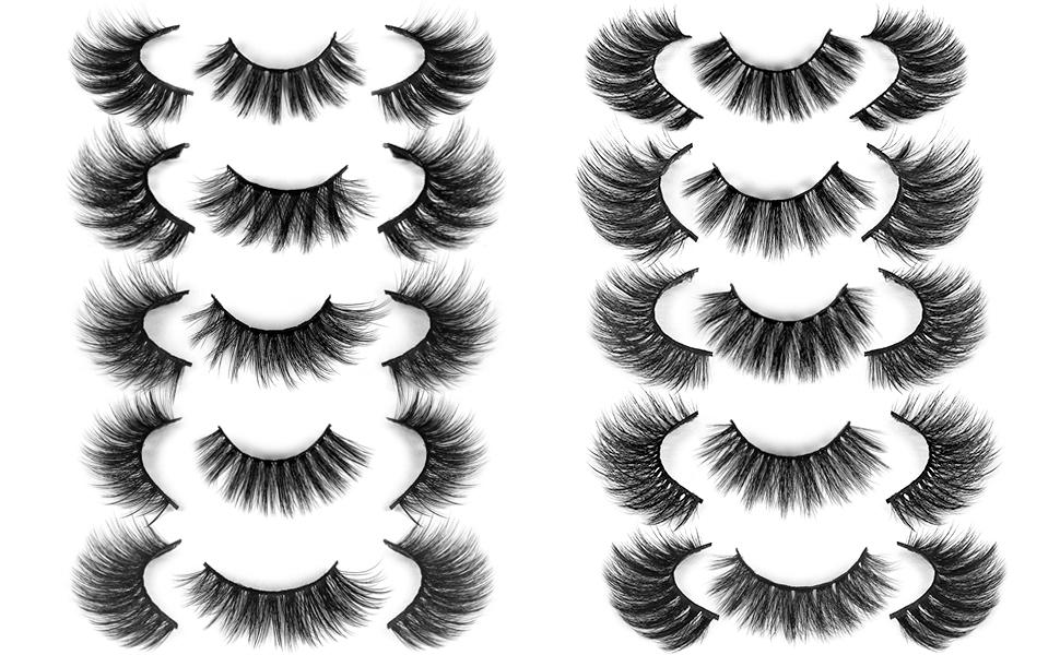 eyelashes bulk mink lashes pack lash wholesale lashes in bulk eyelashes mink wholesale