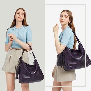 Ladies Purse Satchel Shoulder Bags