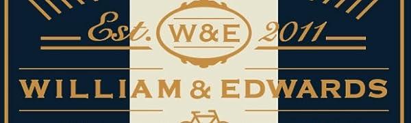 William and Edwards