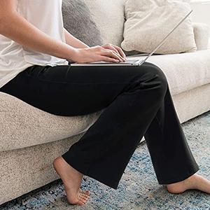 yoga pants LOUNGE PAJAMA PANTS