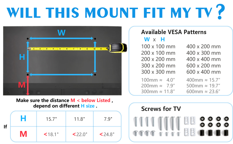 universal swivel tabletop tv stand with vesa mount