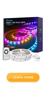 rgbic led strip lights 6131