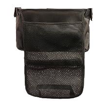 Diaper Bag mesh pocket stroller bag