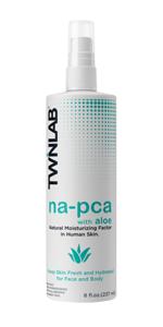 Na-PCA Spray With Aloe Vera