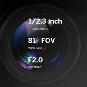 High-quality Camera