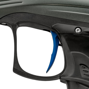 Dye RIZE CZR .68 Caliber Paintball Marker Gun Tournament Pro Electronic trigger Rise markers gun