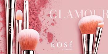 Rosé, brand, basicare, about, rosé