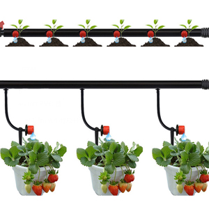 drippers for drip irrigation