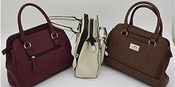 Lady's Concealed Carry Belladonna Handbags