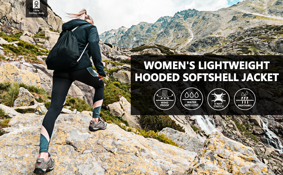 women lightweight jacket