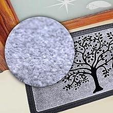 Super Soft Polypropylene Material mats