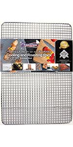 10x15 jelly roll rack