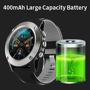 Large Capacity Battery