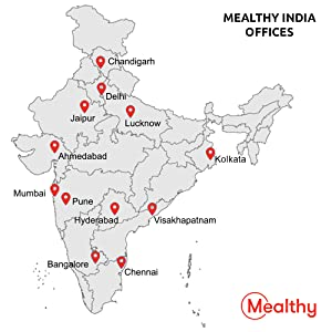 MEALTHY INDIA SERVICE SUPPORT