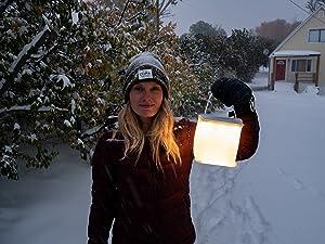 Emergency Solar Light