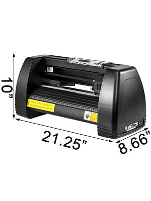vinyl cutter plotter machine