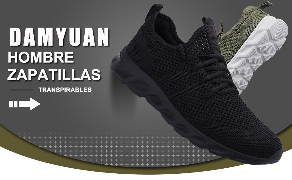 Zapatillas de Running para Hombre