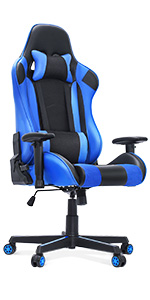 gaming race chair