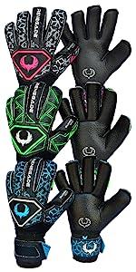 Renegade GK Triton Series of Goalkeeper Gloves - Includes Specter Raider Frenzy