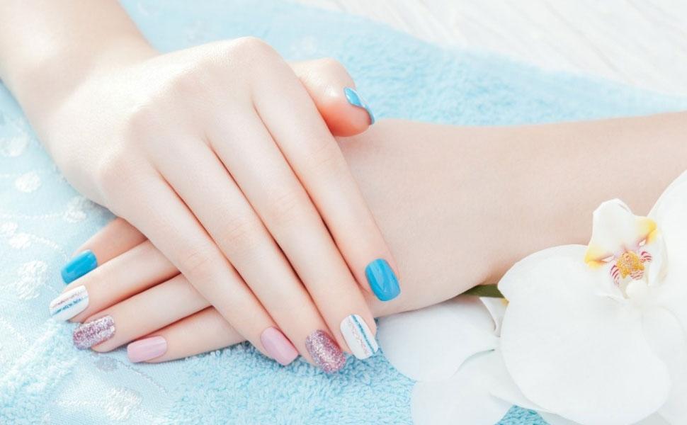 nail files for acrylic nails