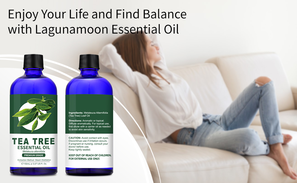 tea tree oil lagunamoon