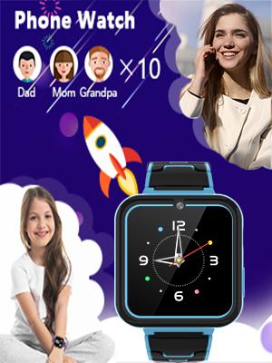 kids Smartwatch phone