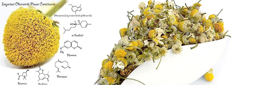 wellness naturals organic herbal tea healthy supplements chamomile essential oil sweet tea natural