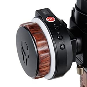 wireless follow focus hand wheel